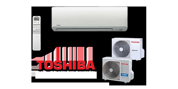Assistenza Condizionatori Toshiba